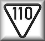 110 im Dreieck