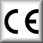 Das CE-zeichen dokumentiert ausschließlich die Übereinstimmung mit den Richtlinien der Europäischen Union.