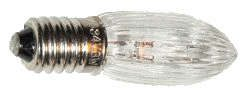 Lampe für Kerzennachbildung