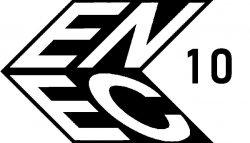 Prüfzeichen ENEC