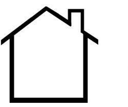 Haus neu innen