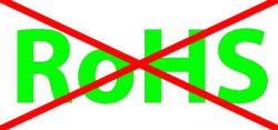 gefährliche Stoffe in Elektro- und Elektronikgeräten