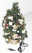Tischtannenbaum