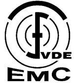 VDE-Funkschutzzeichen
